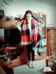 Koobii人氣嚴選183【靜修女中-李昀儒】- 努力追夢的小美女