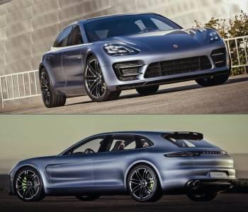 外型跑格更有感!Porsche全新Cayenne最快2017年登場,內裝介面升格