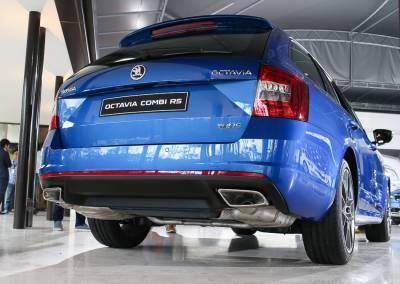Skoda Octavia陣容再壯大!即日起至2016年5月,全新入門1.4L旅行車99.9萬起!