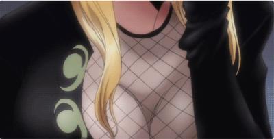 還記得海賊王中的「CP9卡莉法」嗎?沒想到她竟然是這麼狠毒的女人!