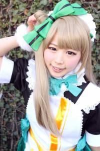 【2016 Anime Japan】日本最大動漫展 眼睛大量進補中…(口水)