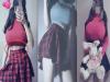 震撼!韓國「不科學上圍」美女驚呆所有男網友!沒想到除了「胸部」以外,她的外貌竟然... 太驚人了!