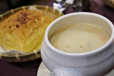 一碗綠豆湯的故事