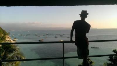 賓妹傳奇 Lost in Boracay|小愛