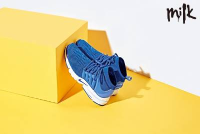 千禧潮流強勢回歸 NIKE AIR PRESTO ULTRA FLYKNIT