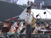 驚!日本艦隊表演「經典動漫歌曲」網友卻說:等等會不會有人被殺?沒想到最後大家都把「焦點」放在...