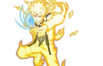 「火影忍者」中的「防禦忍者」十強!第一名強到爆!!敵人根本不可能碰到他…