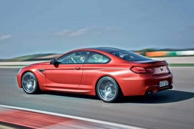 劍指911 BMW New Gen 6 Series